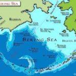 Armadores americanos alarmados de la captura accesoria de pez sable en el Mar de Bering