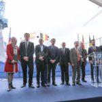 Freire construirá un atunero para Calvo y un mini-crucero