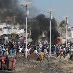 Grave conflicto en Mauritania por la tardanza en la concesión de licencias a los pescadores