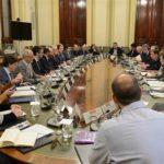 El Ministro de Pesca, Planas, conoce las inquietudes de toda la cadena de valor de la pesca