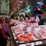 Las pescaderías niegan aumento de precios en un escenario de incremento del consumo