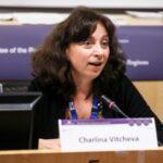 La búlgara Charlina Vitcheva nueva directora general de Asuntos Marítimos