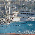 Un marinero del Txori Gorri muere mientras faenaba en el Océano Índico