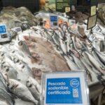 EROSKI premiada por su apuesta por la pesca sostenible local y certificada