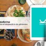 Fedepesca y  Komefy, la app que ofrece comida y menús al 50% para evitar el desperdicio unen fuerzas
