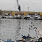 Las flotas de arrastre de Almería se concentrarán ante la subdelegación del Gobierno
