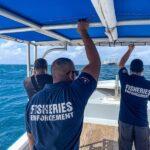 Expertos en las pesquerías de atún vaticinan un descalabro de la pesca de atún en el Pacífico