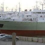 Anamer creará un archivo de la pesca de altura y gran altura de Galicia