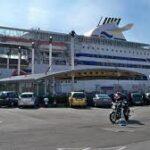 El Clúster de Cantabria premia a Brittany Ferries por hacer de Santander base de operaciones