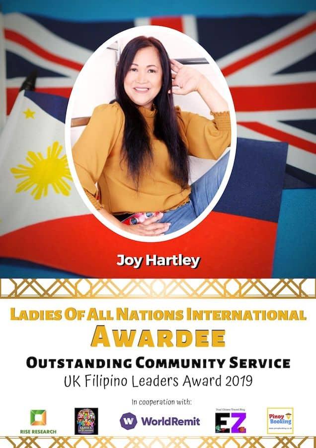 Joy Hartley