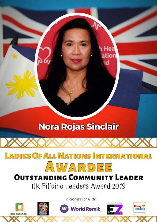 Nora Sinclair