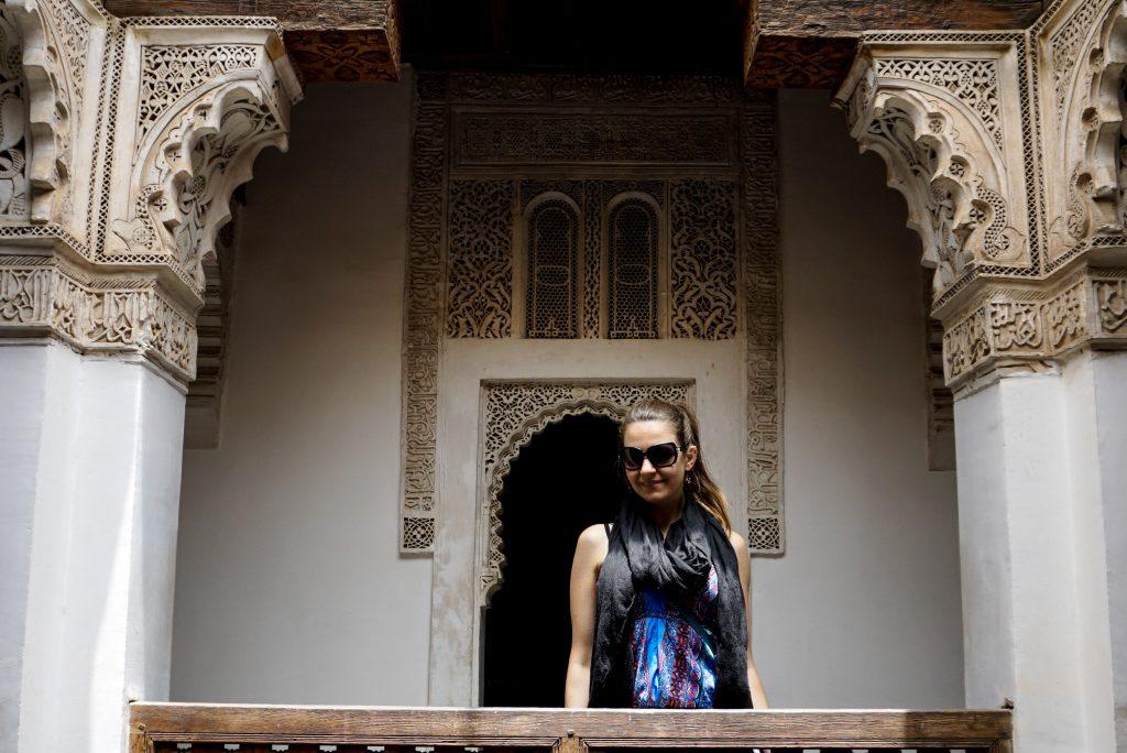 Marrakech Morocco 2