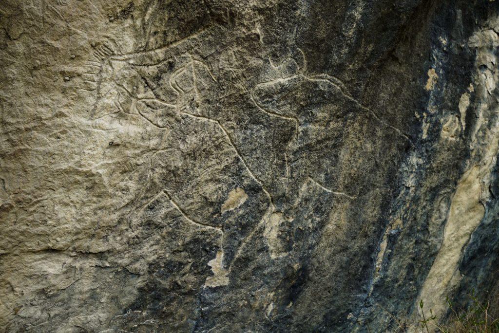 Qobustan Rock Art Cultural Landscape, Azerbaijan – Experiencing the Globe
