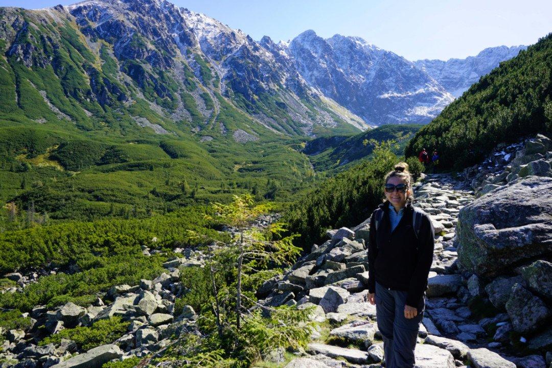 Tatra National Park, Poland - Experiencing the Globe
