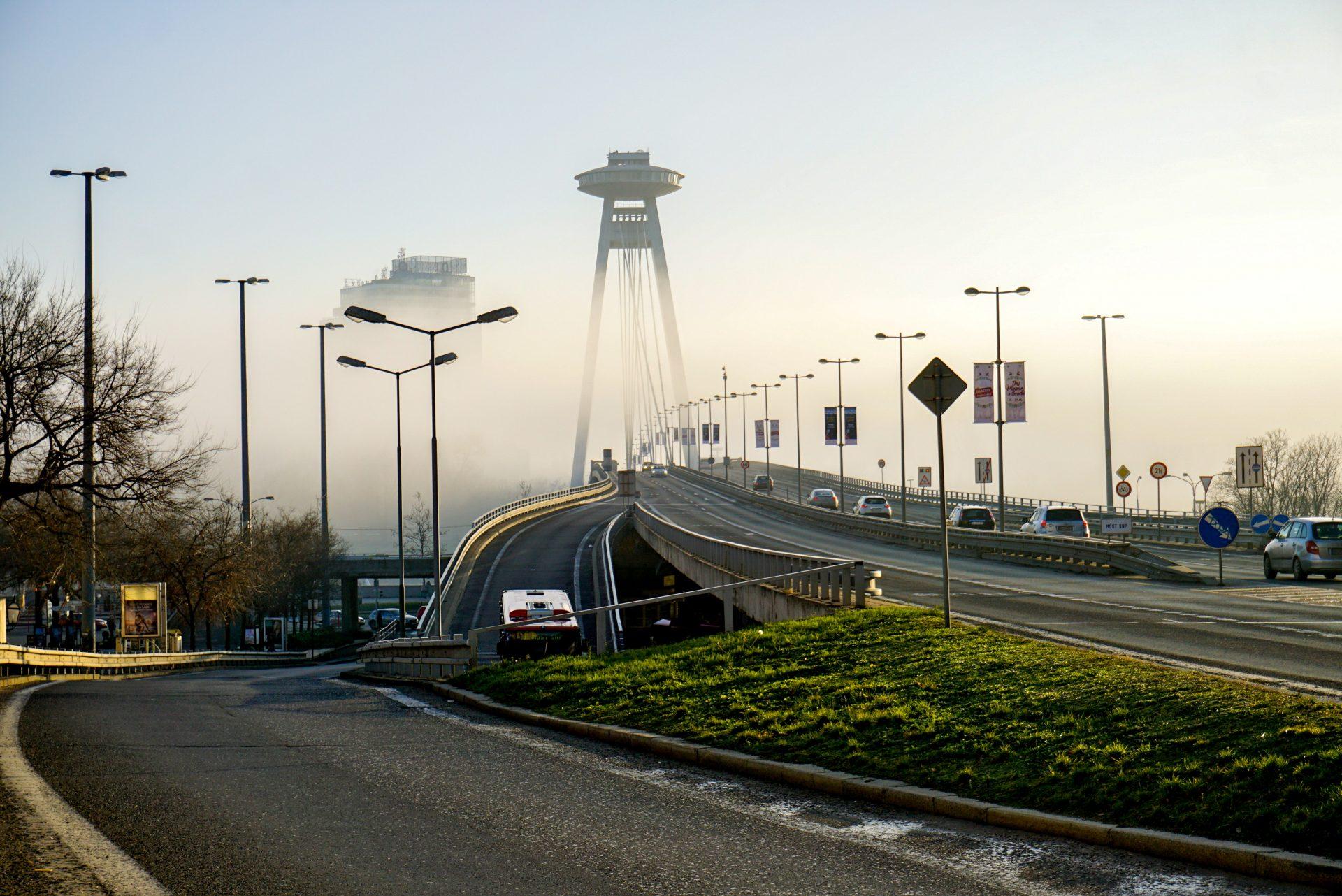 Tower Bratislava Slovakia – Experiencing the Globe