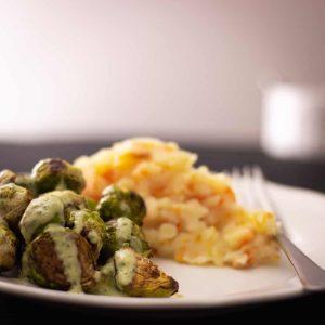 extraveganza brsticni ohrovt polivka veganski recept
