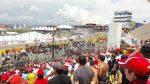 Tickets – 2020 Brazilian Grand Prix at Interlagos