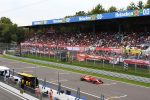 Getting There & Around – Italian Grand Prix at Monza