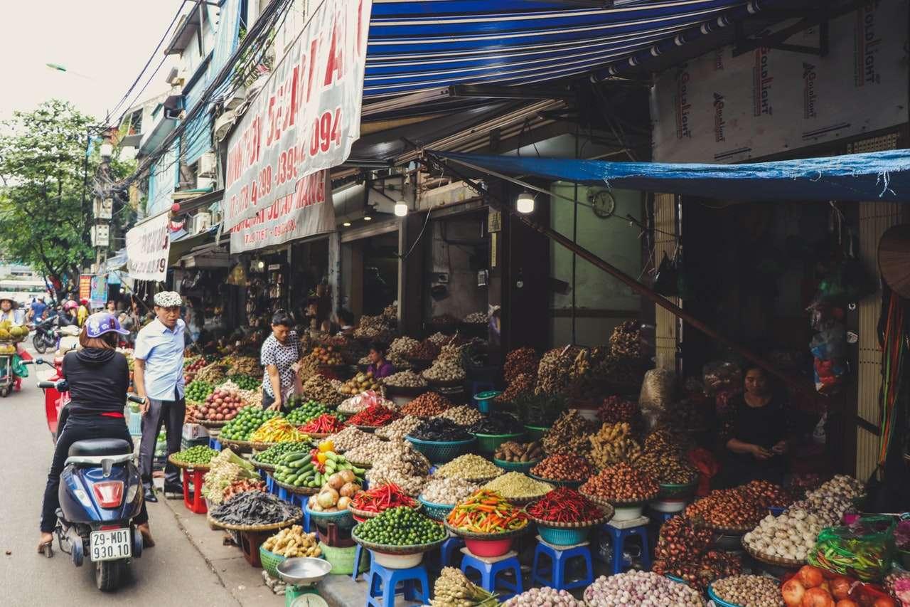 Travel Basics – Vietnam Grand Prix