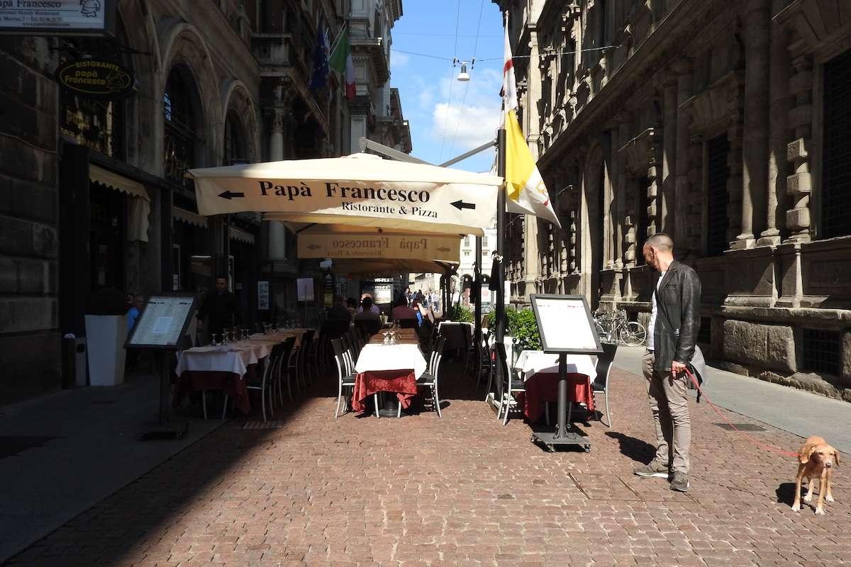 Travel Basics – Italian Grand Prix
