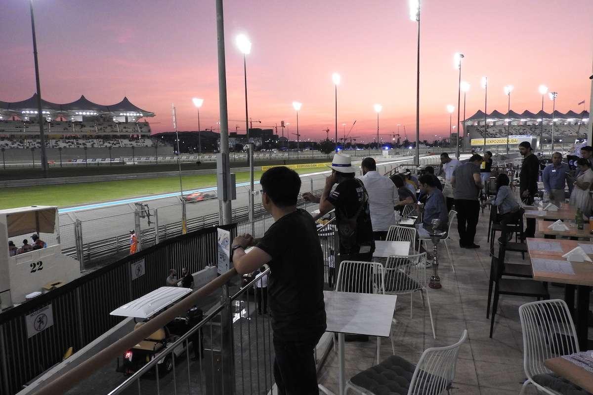 Race Facts – Abu Dhabi Grand Prix