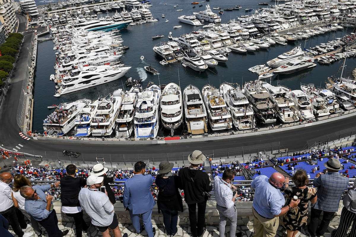 2020 Dutch, Spanish and Monaco Grands Prix Postponed