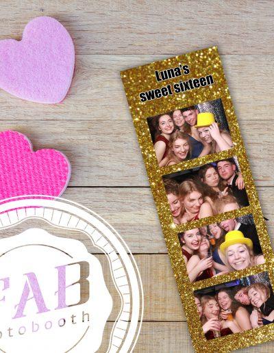 feestje fotobooth photobooth fotohokje