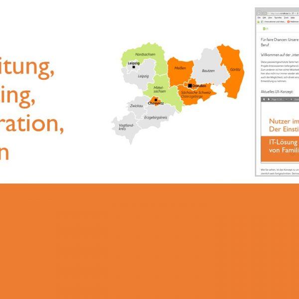 Nutzerinvolvierung 2: Verbreitung und Kooperation