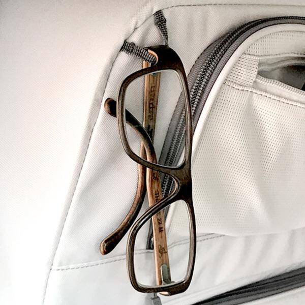 QUBIQ Fenster- / Packtaschen