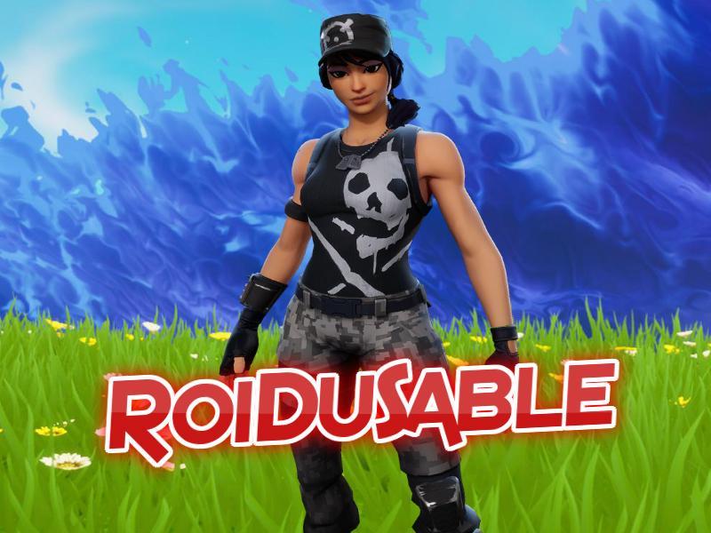 RoiDuSable