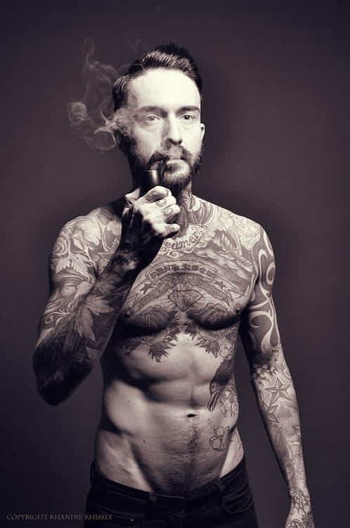 Tattoo Art #37 @FGIDEAS