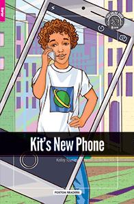 Kit's New Phone