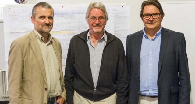 10. Gründer- und Unternehmertreff im Infozentrum Georg-Schumann-Straße