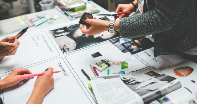 Kreatives Umdenken beim 6. Innovationsnetzwerk Leipziger Westen