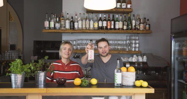 Helft einer Schnapsidee auf die Sprünge! Crowdfunding-Aktion für die Auwald Destille