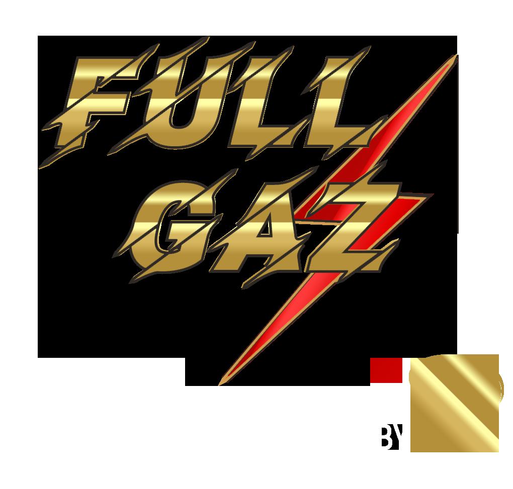 Logo de Full Gaz Energy