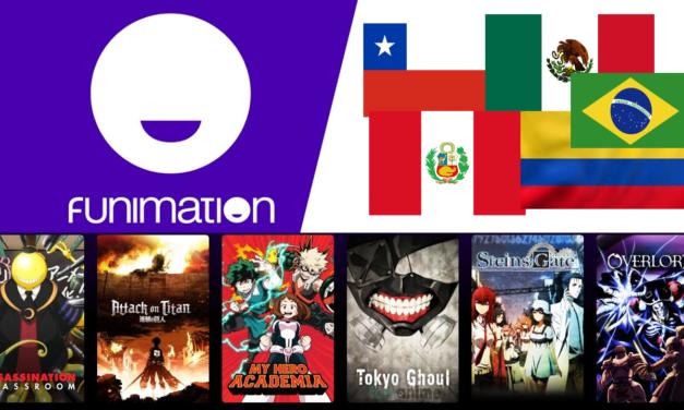 @funimation_la Ya disponible en más países y estos son sus precios