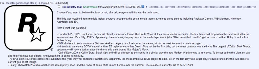 4chan-leak-gta-6-release-date