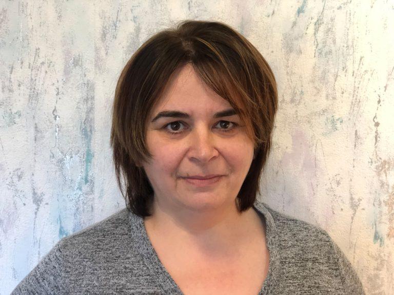 Rik Gabriella : online szerkesztő