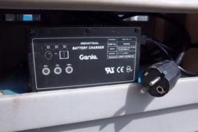Gizo podnośnik osobowy Genie AWP36 AWP40 akumulatorowy lub 230V