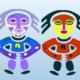 Пермский оракул или Двойняшки — онлайн гадание