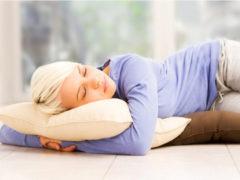 То, как вы спите раскроет все ваши тайны