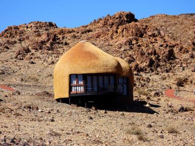 The Best Glamping Namibia: Desert Hills Lodge