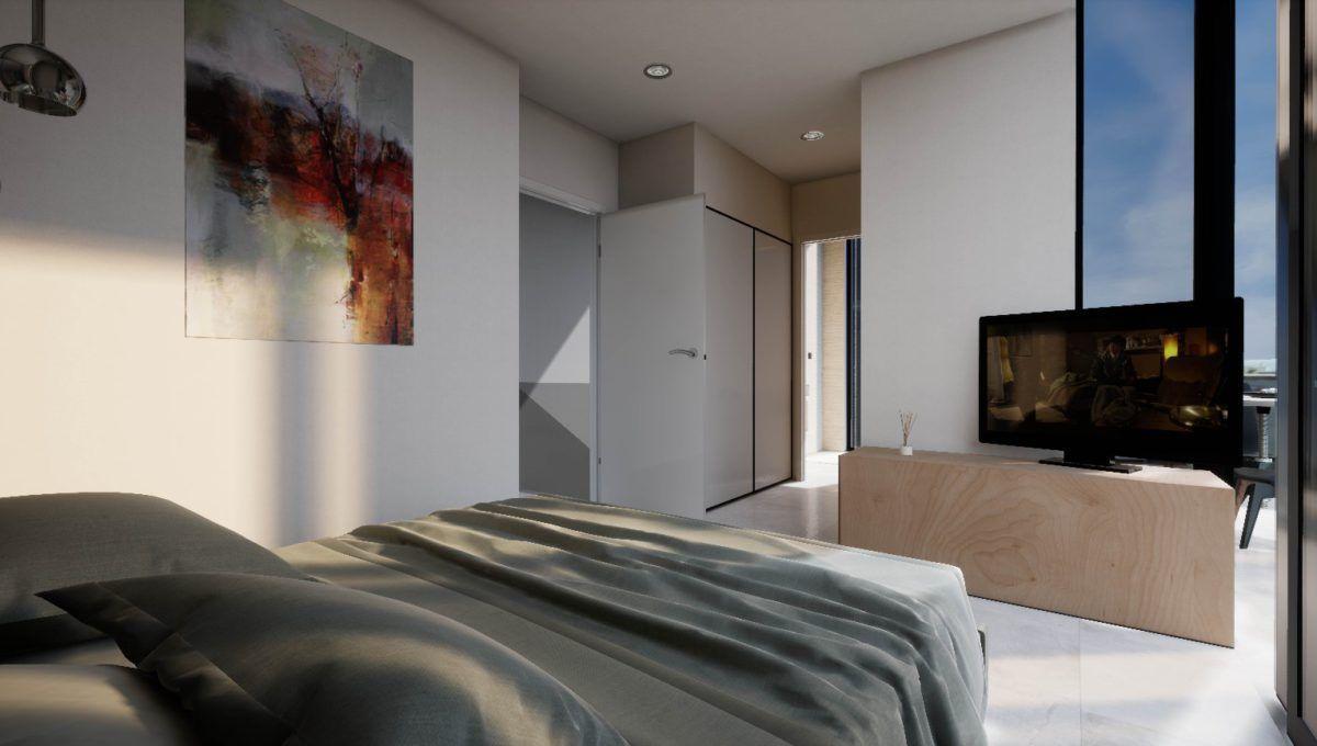 Villa en Torrevieja de 3 dormitorios