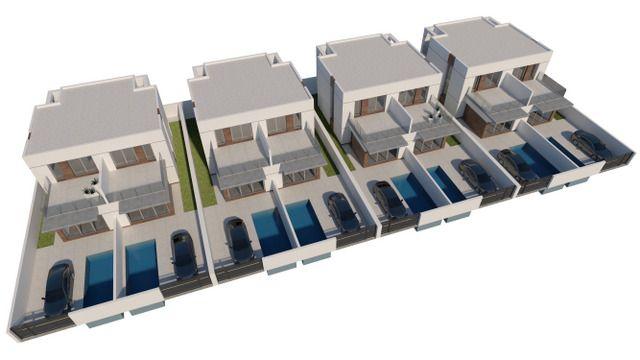 Adosados de obra nueva en Daya Nueva - Carla Villas Resort