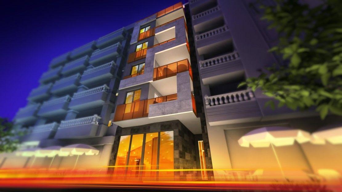 Apartamentos de obra nueva en La Mata – Alegria VI