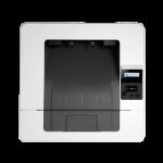 HP LaserJet Pro M404dw Top View web
