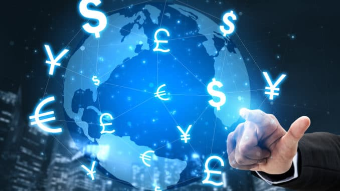 Will currency markets close?