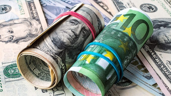What are the best multi-currency accounts