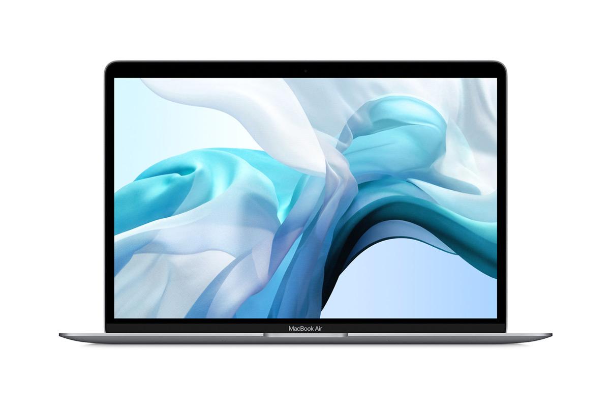 """Apple stellt neue Modelle vom Mac Book Air und MacBook Pro 13"""" vor 1"""